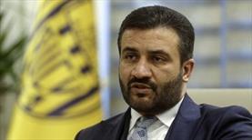 MKE Ankaragücü Başkanı Fatih Mert'ten adaylık açıklaması