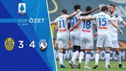 ÖZET | Genoa 3-4 Atalanta
