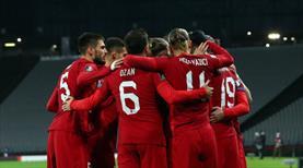A Milli Takım'da EURO 2020 mesaisi başlıyor