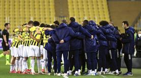 Fenerbahçe'de sezonun Z raporu