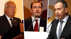 Galatasaray başkan adaylarından Fatih Terim açıklaması