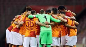 Galatasaray'da sezonun Z raporu
