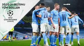 İZLE   Manchester City finale bu gollerle geldi