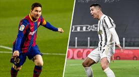 Şampiyonlar Ligi tarihinin en golcüleri