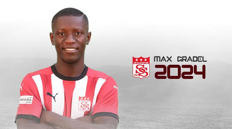 DG Sivasspor, Gradel ile uzattı