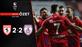 ÖZET | Yılport Samsunspor 2-2 Altınordu