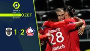 ÖZET | Fransa'nın kralı Lille oldu!