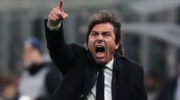 Conte, Real Madrid'e doğru!