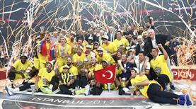 Geçmişten bugüne EuroLeague şampiyonları