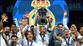 Devler Ligi'nde Real Madrid egemenliği