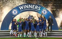 Şampiyonlar Ligi'ni en çok kazanan kulüpler