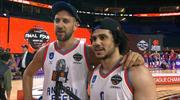 İZLE | Maçın MVP'leri Larkin&Micic