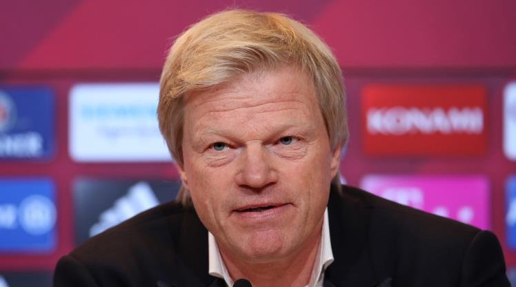 Bayern Münih'in yeni başkanı Kahn oluyor