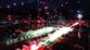 Bursaspor'un 58. yaşı meşalelerle kutlandı