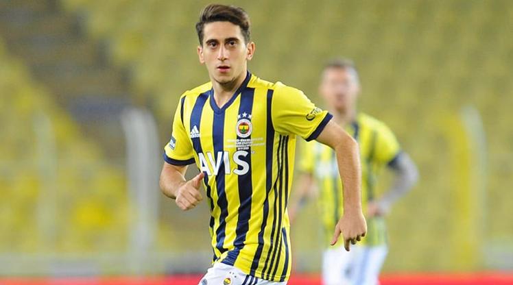 Ömer Faruk'tan Fenerbahçe'ye veda