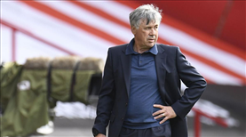 Real Madrid'de ikinci Ancelotti dönemi başladı