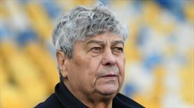 75 yaşındaki Lucescu'ya yeni sözleşme