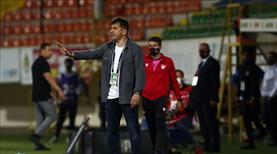 Belözoğlu'ndan Fenerbahçe'ye duygusal veda
