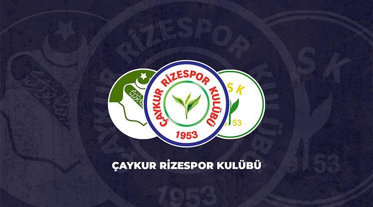 Çaykur Rizespor'dan olağanüstü genel kurul kararı