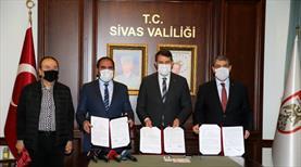 Sivasspor, Yeni 4 Eylül Stadyumu'nu kiraladı