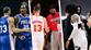 76ers, Hawks ve Jazz konferans yarı finallerinde