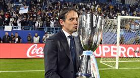 Inzaghi resmen Inter'de!