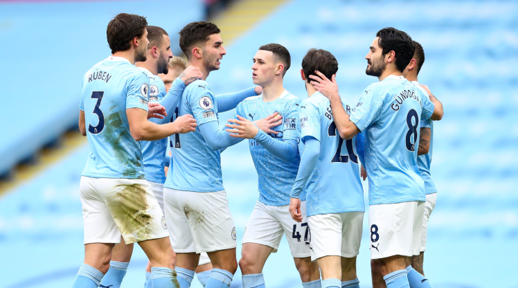 Premier Lig'de sezonun 11'i açıklandı