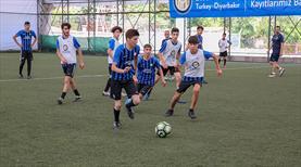 Inter Akademi, Diyarbakırlı çocukları hayallerine kavuşturacak