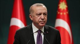 Cumhurbaşkanı Erdoğan, Anadolu Efes'i kutladı