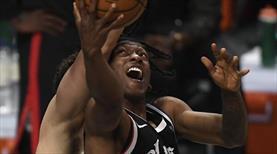 Yarı finale son bilet Los Angeles Clippers'ın