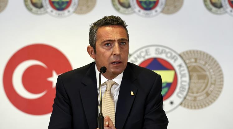 Ali Koç'tan transfer açıklaması