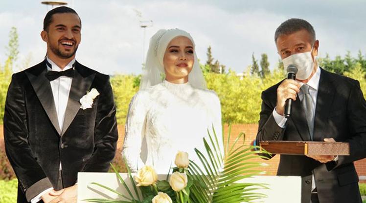 Hüseyin Türkmen dünya evine girdi