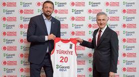 Garanti BBVA, Türk basketboluna desteğinin 20. yılını kutluyor