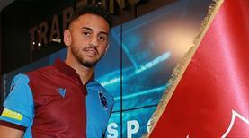 Trabzonspor, Ahmet Canbaz ile yolları ayırdı
