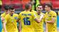 Ukrayna galibiyetle tanıştı: 2-1