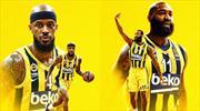 Fenerbahçe Beko'dan 6 oyuncuya teşekkür