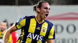 Frey, Antwerp'e transfer oldu