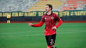 Eyüpspor, Bogdan Stancu'yu kadrosuna kattı