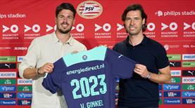 PSV, Marco van Ginkel'i transfer etti