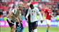 Dembele, EURO 2020'nin kalanını kaçıracak