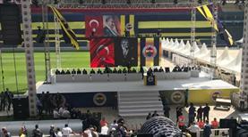 Fenerbahçe'de 29 bin üye oy kullanabilecek