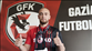Gaziantep FK, Doğan Erdoğan'ı renklerine bağladı