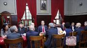 Galatasaray'da yönetim ilk kez toplandı