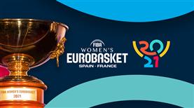 EuroBasket 2021'de yarı finalistler netleşti