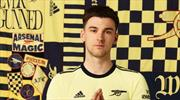 Arsenal Kieran Tierney ile uzattı