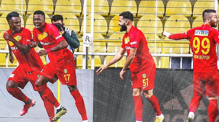 Yeni Malatyaspor transferde ince eleyip, sık dokuyor