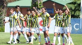Arda Güler şov yaptı, Fenerbahçe farklı kazandı