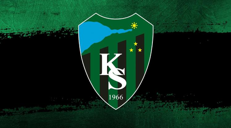 Kocaelispor'a Kamerunlu ön libero