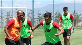 Antalyaspor sahaya indi