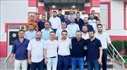 Balıkesirspor'un başkanı Özgür Yılmaz oldu